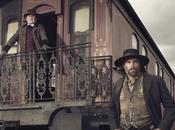 'Infierno sobre ruedas', western clásico para serie turbia interesante