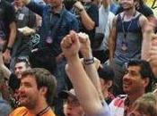 2013 Austin, convención para gamers todas edades