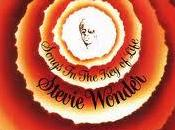 Stevie Wonder: SONGS LIFE