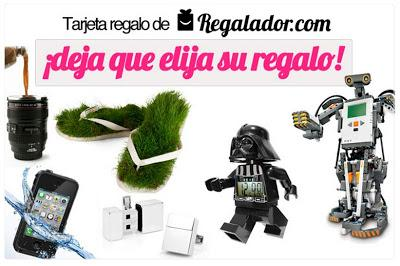 Regalos creativos por San Valentín/ Valentine's day gifts for creative people