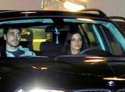 Iker Casillas regala Sara Carbonero coche valorado 30.000 euros