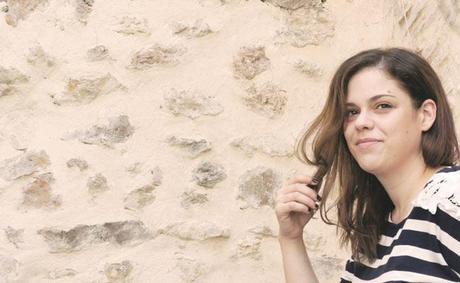 Paula de Olivia Soaps Olivia Soaps, una cosmética muy natural