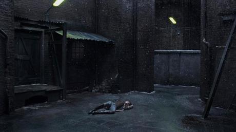 """Primera imagen de """"Nymphomaniac"""", lo nuevo de Lars von Trier"""