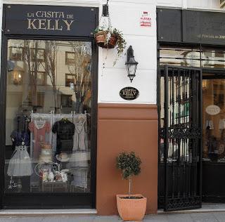 La Casita de Kelly, la casa de todos.