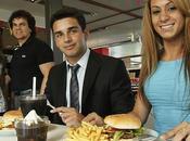 McDonald's platos cubiertos
