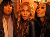 Destiny's Child suman moda cara pato