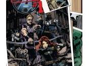 Primer vistazo Secret Avengers