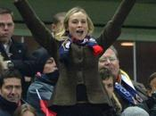 ¿Qué pongo para fútbol? Mira Diane Kruger