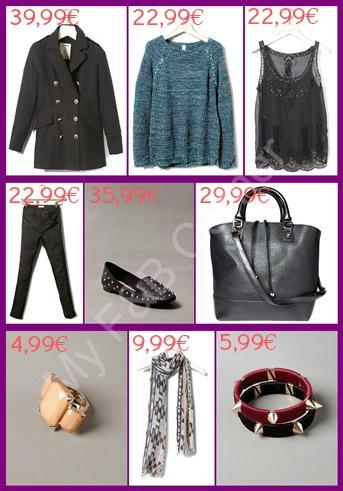 Look del mes / Look of the month