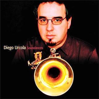 Diego Urcola – Soundances