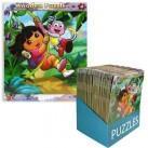 Puzzle de madera 25 piezas Dora la Exploradora
