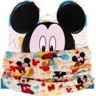 Pañuelo multiusos braga cuello Mickey