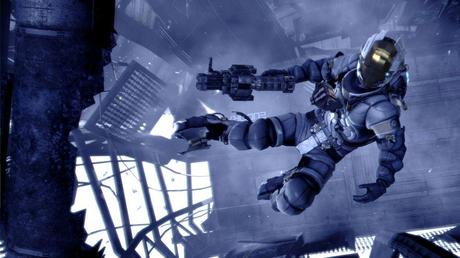 [Des analizamos...] Dead Space 3