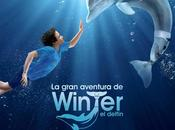 gran aventura Winter delfín (Charles Martin Smith, 2.011)