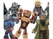 [Toy Fair 2013] Revelados Minimates Iron