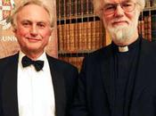 ¿Religión XXI? Rowan Williams 'vence' ateo Richard Dawkins