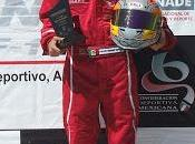 Alexandra Mohnhaupt acumula podios Puebla