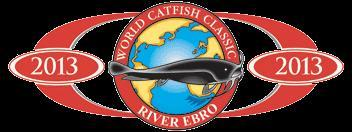 WORLD CATFISH CLASSIC 2013 NOTICIA  WORLD CATFISH CLASSIC 2013