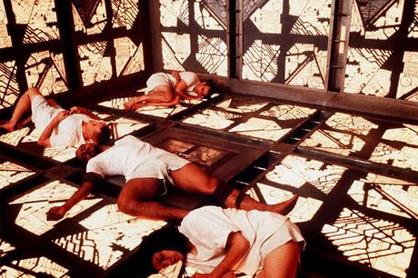 [RE]estreno: 'Cube' (1997)