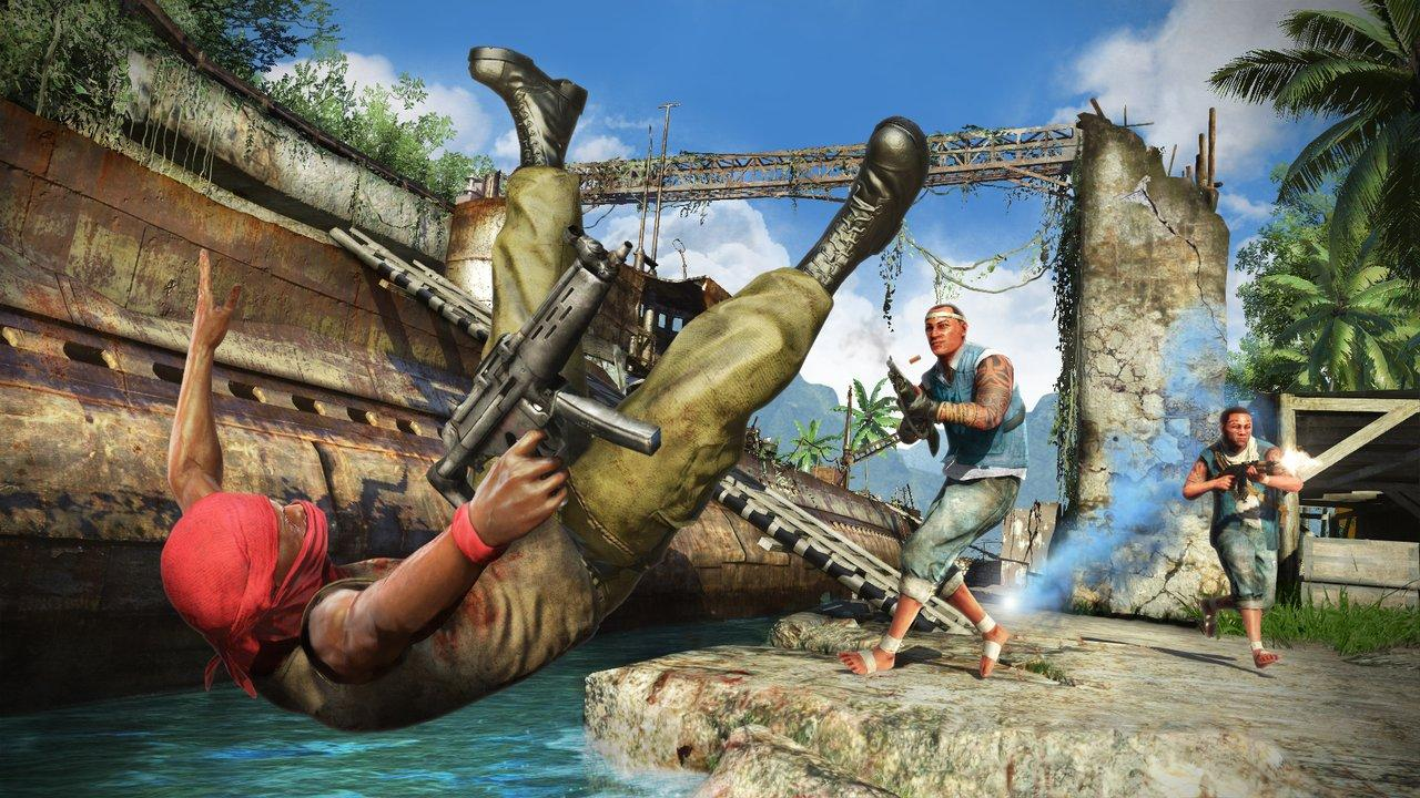Far Cry 4 para La nueva Playstation 4