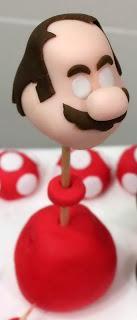 Paso a Paso: Tarta Super Mario Bros