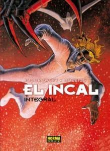 EL_INCAL