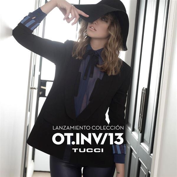 MODA ARGENTINA-OTOÑO INVIERNO 2013 (VI)