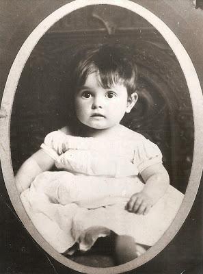 Clara Bow, historia de una mujer...