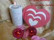 'Como hacer tarjeta Valentín sencilla, paso paso'