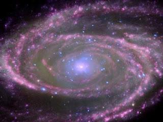La verdadera pregunta es por qué existe el universo