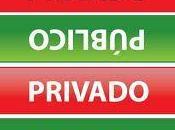 connivencia entre público privado