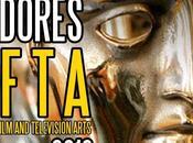 Ganadores Premios BAFTA 2013 (Lista Completa)