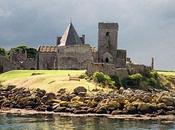 23.000 euros cuidar castillo Escocia. interesa trabajo?
