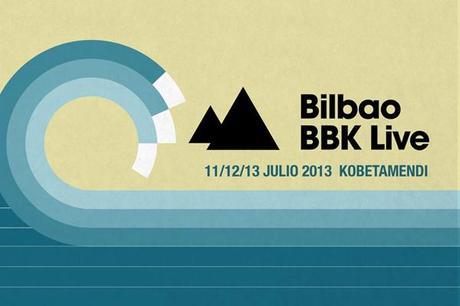 BBK Live 2013 / 11-13 Julio