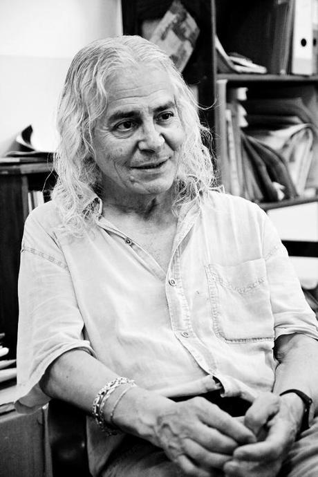 Charlas con músicos: Rodolfo García (pt. 2)