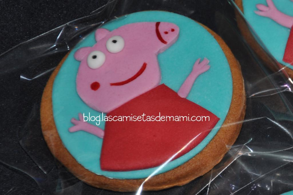 Fiesta de cumpleaños de peppa pig   paperblog