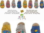Zapatos Easy Peasy