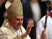 Papa Benedicto renuncia Pontificado
