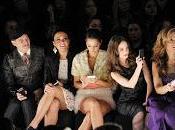 Sammi Deena guapisimas York Fashion Week 2013