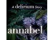 Annabel, Lauren Oliver.
