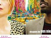 Días Nueva York (2013) Película Julie Delpi