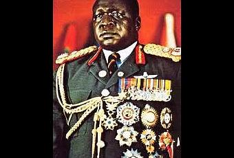 idi amin essays A revelatory tug-of-war between subject and filmmaker, general idi amin dada: a self-portrait is a landmark in the art of documentary and an appalling study of.
