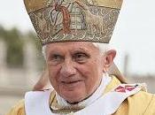 Vaticano: renuncia Benedicto cargo papa