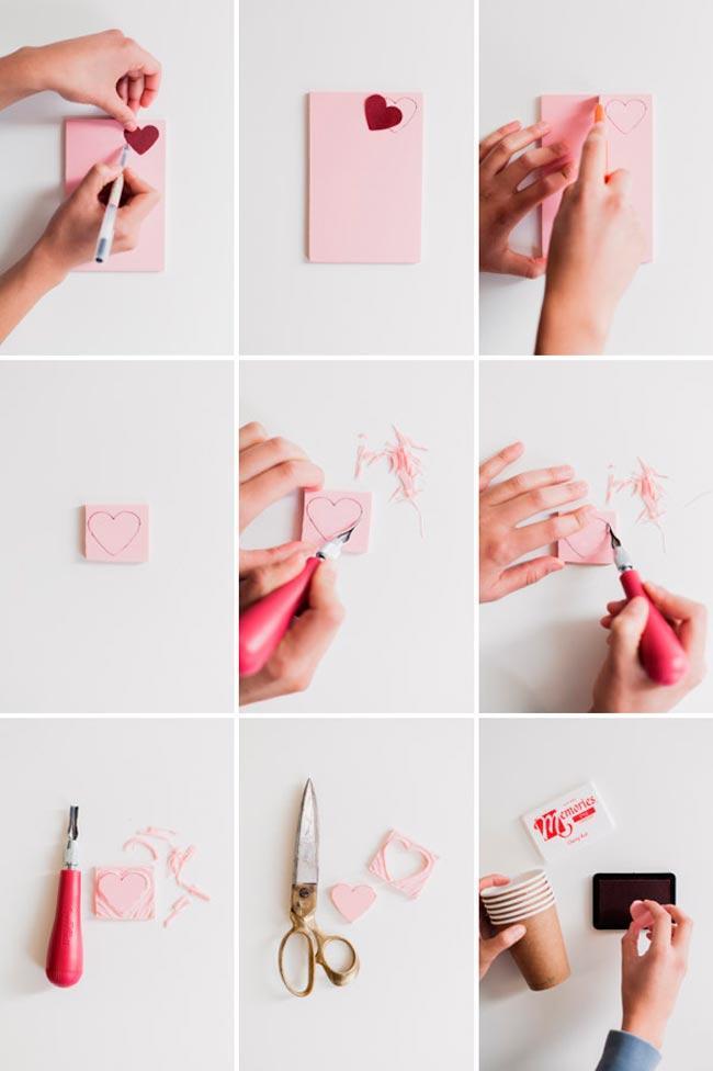 Как сделать быстро подарок на день рождения своими руками быстро 22