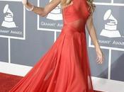 rebeldía Grammy 2013