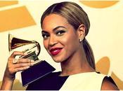 Premios Grammy 2013