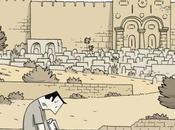 'Crónicas Jerusalén'