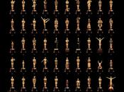 Novedades Oscar: nuevo póster rumor sobre homenaje Bond