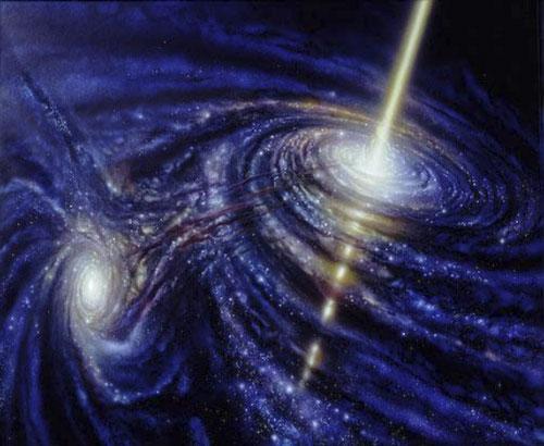 Resultado de imagen de Saber aprovechar las enormes energías presentes en el los agujeros negros
