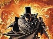 Reseña Return Bruce Wayne